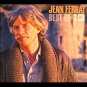 Jean Ferrat: Best of 3CD [Box] *
