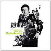 Various Artists: Les  Interpretes De Serge Gainsbourg