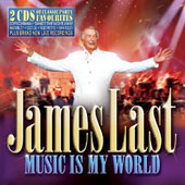 James Last: Music Is My World
