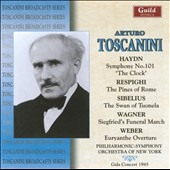Arturo Toscanini: Gala Concert 1945