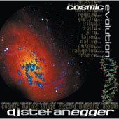 DJ Stefan Egger: Cosmic Evolution