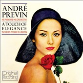 André Previn (Conductor/Piano): A Touch of Elegance
