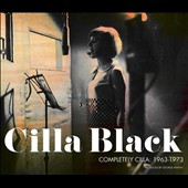 Cilla Black: Completely Cilla: 1963-1973 [Box] *