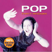 Various Artists: Pop Party Megamix