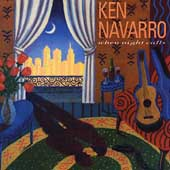 Ken Navarro: When Night Calls