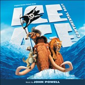John Powell: Ice Age: Continental Drift, original motion picture score