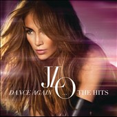 Jennifer Lopez: Dance Again... The Hits [Deluxe Edition] [DVD]