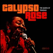 Calypso Rose: Queen of Trinidad [CD/DVD]