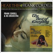 Frank Cordell: The  Best of Everything