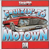 Various Artists: Cruzin' to Motown