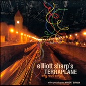 Elliott Sharp/Terraplane: Sky Road Songs [Digipak] *