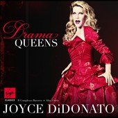Drama Queens / Joyce Didonato, soprano; Il Complesso Barocco, Alan Curtis