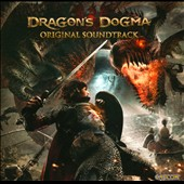 Original Soundtrack: Dragon's Dogma [Original Video Game Soundtrack]
