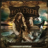 David Arkenstone/Charlee Brooks: Lovéren [Digipak]