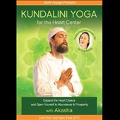 Akasha/Jai-Jagdeesh: Kundalini Yoga for the Heart Center