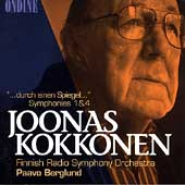 Kokkonen: 