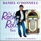 Daniel O'Donnell (Irish): The Rock 'n' Roll Years