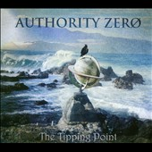 Authority Zero: The Tipping Point [PA] [Digipak]