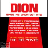 Dion: Sings His Greatest Hits