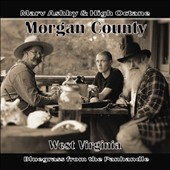 High Octane/Marv Ashby: Morgan County