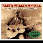Blind Willie McTell: Ultimate Blues Collection *