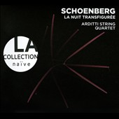 Schoenberg: Transfigured Night / Arditti String Quartet