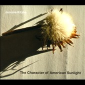 The Character of American Sunlight - music of Cormac McCarthy, James Hazard, Mitakuye Oyasin