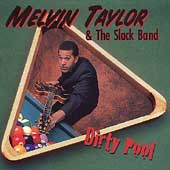 Melvin Taylor: Dirty Pool