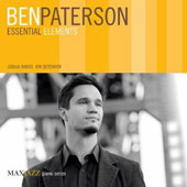 Ben Paterson: Essential Elements [Digipak]