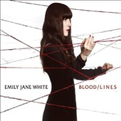 Emily Jane White: Blood/Lines [Digipak] *