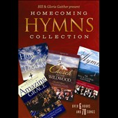 Bill & Gloria Gaither (Gospel): Bill & Gloria Gaither Present: Homecoming Hymns Collection