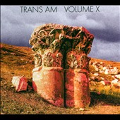 Trans Am: Volume X [Digipak] *