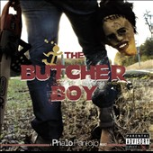 Phalo Pantoja: The Butcher Boy