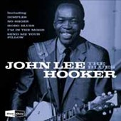 John Lee Hooker: The Blues