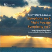 Christopher Gunning: Symphony No. 6