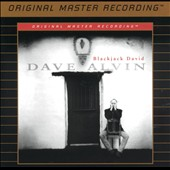 Dave Alvin: Blackjack David