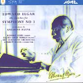 Elgar - The Sketches for Symphony no 3 / Davis, et al