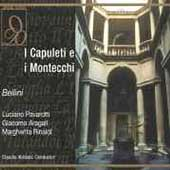 Bellini: I Capuleti e i Montecchi / Abbado, Pavarotti, et al