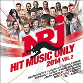 Various Artists: NRJ Hit Music Only 2014, Vol. 2