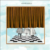 Snowapple: Illusion [Slipcase]