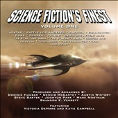 Various Artists: Science Fiction's Finest, Vol. 1