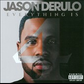 Jason Derulo: Everything Is 4 [PA]
