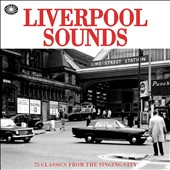 Various Artists: Liverpool Sounds [Digipak]