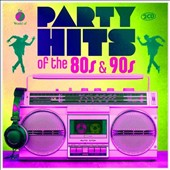 Various Artists: Partyhits of the 80s & 90s