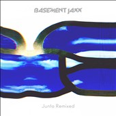 Basement Jaxx: Junto [Remix Version] [Slipcase]