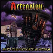 Artension: Into the Eye of the Storm