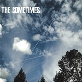 The Sometimes: The  Sometimes [EP]
