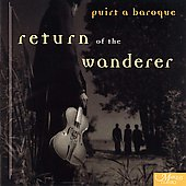 Return of the Wanderer / Puirt a Baroque