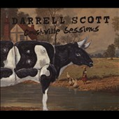 Darrell Scott: Couchville Sessions