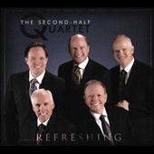Second Half Quartet: Refreshing [Digipak]